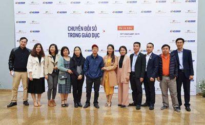 Những thách thức khi chuyển đổi số trong ngành giáo dục ở Việt Nam