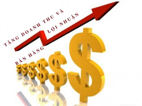 Mục đích cuối cùng và quan trọng nhất của chuyển đổi số chính là tăng doanh thu cho doanh nghiệp